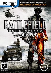 Battlefield Bad Company 2: Vietnam (PC Download)