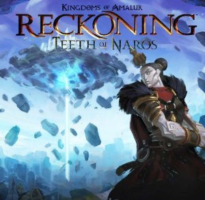 Kingdoms of Amalur: Reckoning - Teeth of Naros (PC Download)