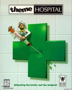 Theme Hospital (PC Download)