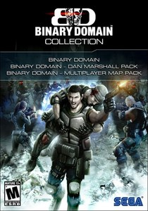 Binary domain dialogue options