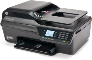 HP Officejet 4620 Wireless e-All-in-One Printer