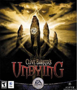 Clive Barker's Undying (PC Download)