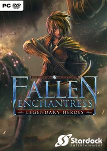 Fallen Enchantress: Legendary Heroes (PC Download)