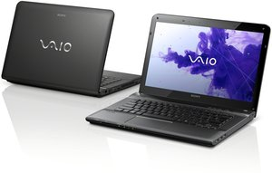 Sony VAIO SVE14132PXB Core i3-3120M, Windows 8 Professional