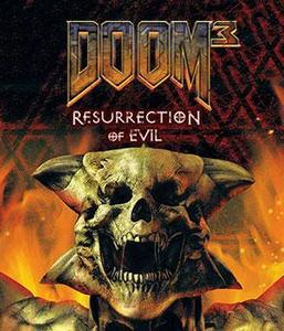 Doom 3: Resurrection of Evil (PC Download)
