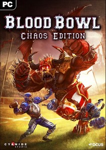 Blood Bowl Chaos Edition (PC Download)