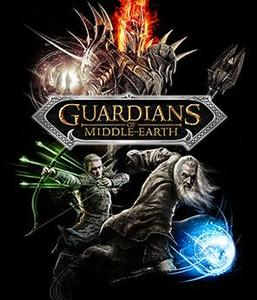Guardians of Middle Earth (PC Download)