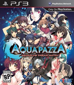 AquaPazza (PS3)