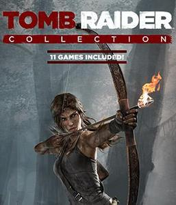 Tomb Raider Collection (PC Download)