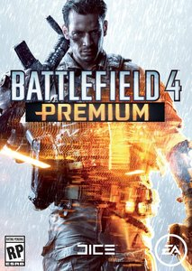 Battlefield 4 Premium Upgrade (PC Download)