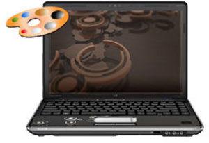 HP Pavilion dv4t 14.1-inch Laptop