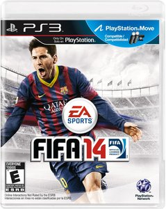 FIFA 14 (PS3) - Pre-owned