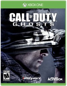 Call of Duty: Ghosts (Xbox One Download)