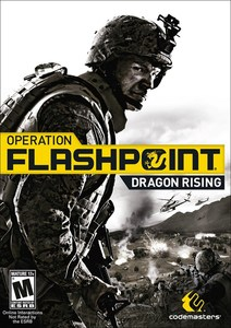 Operation Flashpoint Dragon Rising (PC Download)