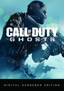 Call of Duty: Ghosts Digital Hardened Edition (PC Download)