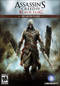 Assassin's Creed IV Black Flag Season Pass (PC DLC)