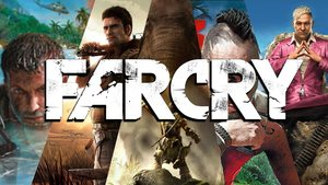 Far Cry Bundle (PC Download)