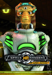 Space Rangers HD: A War Apart (PC Download)