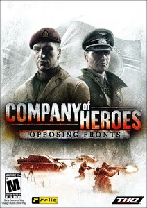 Company of Heroes: Opposing Fronts (PC Download)