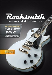 Rocksmith 2014 (PC Download)