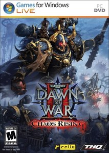 Warhammer 40K: Dawn of War II - Chaos Rising (PC Download)