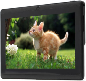 """iRulu eXpro 7"""" 16GB Android Tablet"""