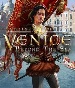Rise of Venice: Beyond the Sea (PC Expansion)