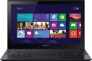 Sony VAIO Pro 11 Touch Ultrabook Core i5-4200U, 1080p Full HD IPS display, 128GB SSD