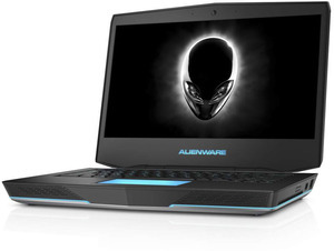 Alienware 14 Haswell Core i7-4800MQ (4th gen), Full HD 1080p, 16GB RAM, GeForce GTX 765M (Refurbished)
