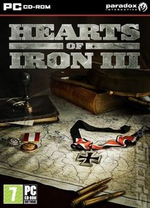 Hearts of Iron III (PC Download)