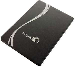 "Seagate 600 Series Internal SSD 2.5"" 480GB ST480HM000"