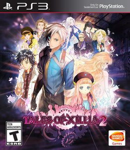Tales of Xillia 2 (PS3 - Pre-owned)