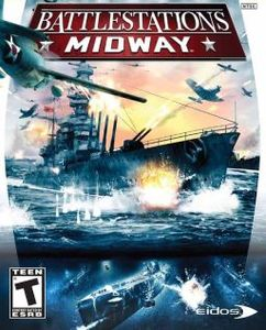 Battlestations: Midway (PC Download)