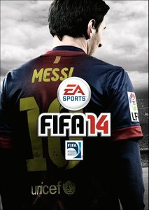 FIFA 14 (UK/EU PC Download)