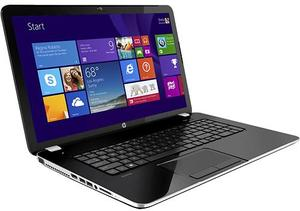 HP Pavilion 17-e019dx Core i3-4000M, 4GB RAM