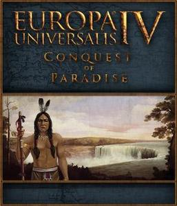 Europa Universalis IV: Conquest of Paradise (PC DLC)