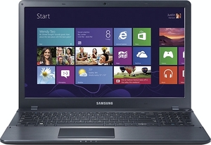 Samsung ATIV Book 4 NP470R5E-K01UB Core i5-3230M, 6GB RAM