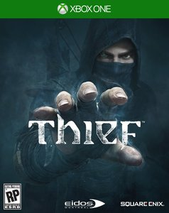 Thief (Xbox One Pre-owned)