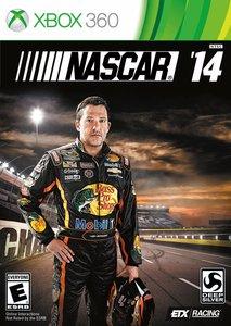 NASCAR '14 (Xbox 360) - Pre-owned