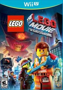 LEGO Movie Videogame (Wii U)