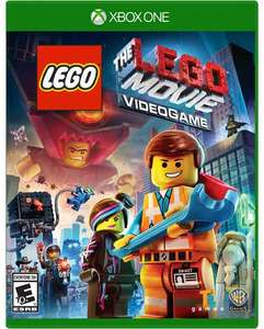 LEGO Movie Videogame (Xbox One Download)