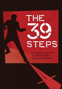 39 Steps (PC Download)