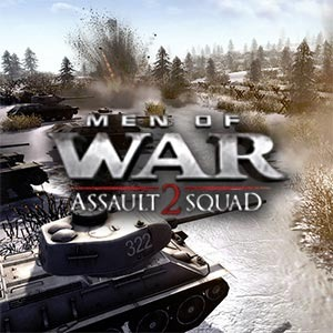 Men of War: Assault Squad 2 (PC Download)
