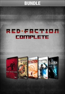 Red Faction Collection (PC Download)