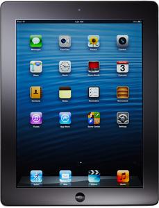 Apple iPad 4 128GB Verizon (Refurbished)