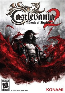 Castlevania: Lords of Shadow 2 (PC Download)