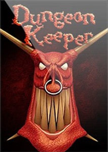 Dungeon Keeper Gold (PC Download)