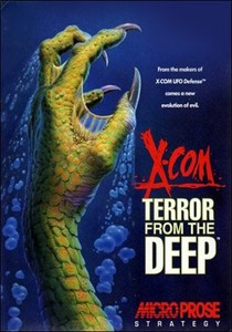 X-Com: Terror From the Deep (PC Download)