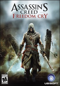 Assassin's Creed Freedom Cry - Standalone (PC Download)