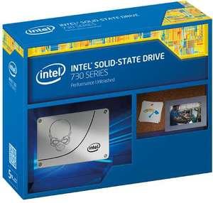 """Intel 730 Series SSD 2.5"""" 240GB SSDSC2BP240G4R5"""